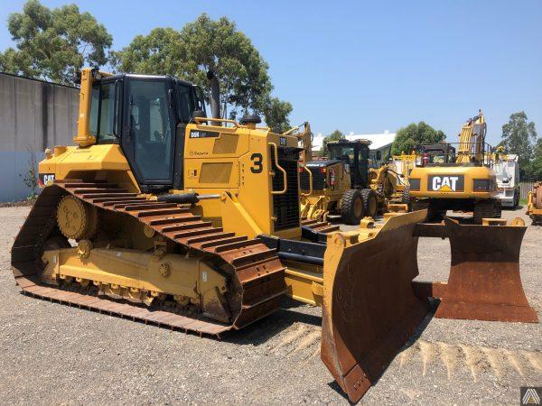 Used Machinery Perth | Excavators, Dozers, Graders For Sale Australia